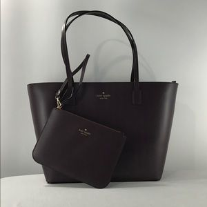 Authentic Kate Spade Bennet Place Small Harmony